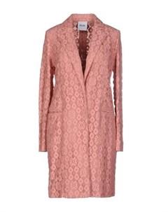 Легкое пальто Moschino cheap & chic
