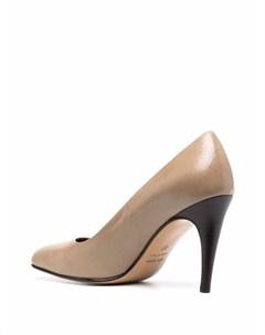 Туфли Sella с закругленным носком Michel vivien