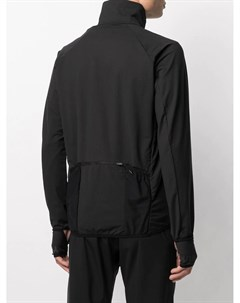 Куртка для бега Justice Satisfy