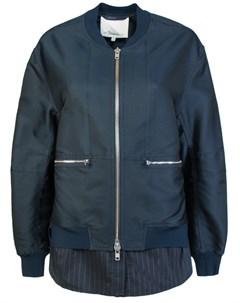 Куртка бомбер Phillip lim