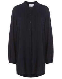 Креповая блуза свободного кроя Phillip lim