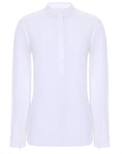 Хлопковая рубашка Phillip lim