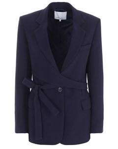 Пиджак однотонный Phillip lim