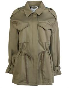 Хлопковая куртка парка Phillip lim
