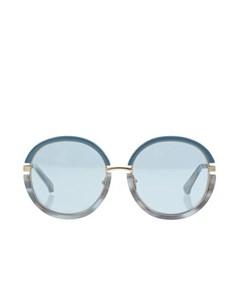 Солнечные очки Calvin klein collection