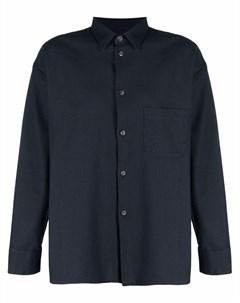 Рубашка с длинными рукавами A kind of guise