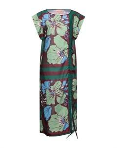 Длинное платье Marché_21