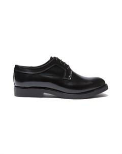 Ботинки на каблуке Frank daniel