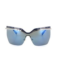 Очки солнцезащитные Мсм