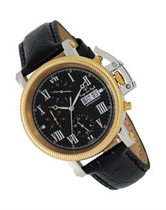 Часы с большим циферблатом Hugo von eyck