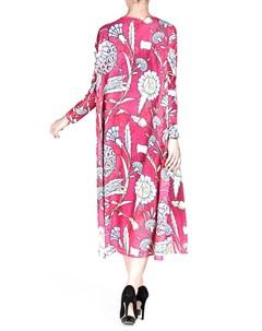 Платья и сарафаны макси длинные Exline