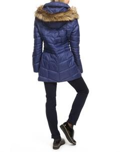 Пальто в стиле куртки Baronia