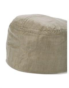 Engineered garments классическая кепка Engineered garments