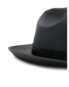 neighborhood соломенная шляпа Neighborhood