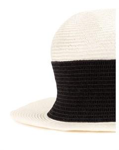 Horisaki design handel соломенная шляпа Horisaki design & handel