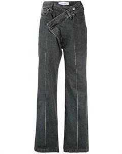 Irene расклешенные джинсы Irene