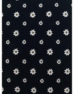 Fefe галстук с цветочным принтом Fefè