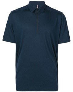 Arc teryx veilance рубашка на молнии с логотипом Arc'teryx veilance