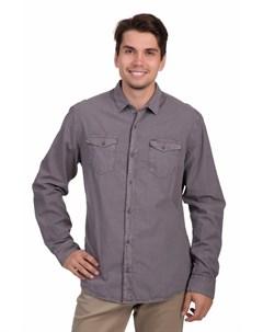 Рубашка с длинным рукавом S.oliver denim