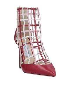 Полусапоги и высокие ботинки Jimmy choo