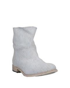 Полусапоги и высокие ботинки Angel