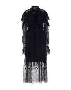 Платье длиной 3 4 Jonathan simkhai