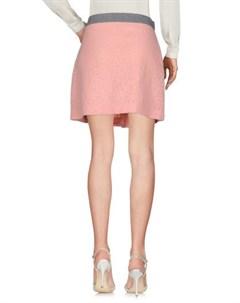 Мини юбка Boutique moschino