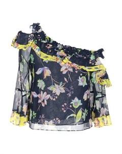 Блузка Tanya taylor