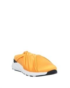 Кеды и кроссовки Casadei