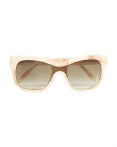 Солнечные очки Victoria beckham