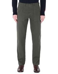 Повседневные брюки Doppiaa