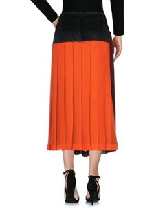 Длинная юбка Victoria beckham