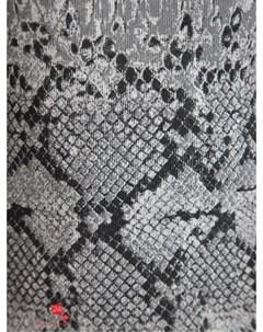 Платье цвет серый Ksenia knyazeva