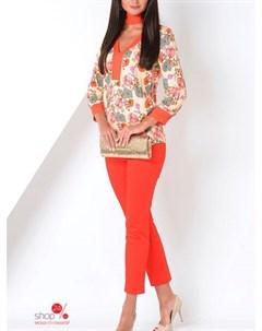 Блуза цвет мультиколор Ksenia knyazeva