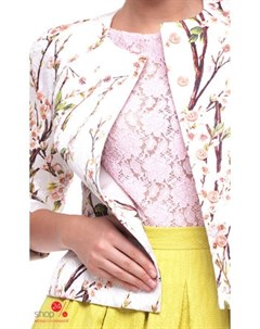 Юбка цвет салатовый Ksenia knyazeva