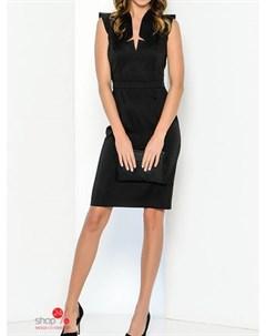 Платье цвет черный Ksenia knyazeva