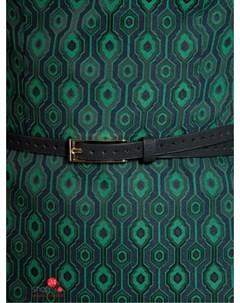 Платье цвет зеленый Ksenia knyazeva