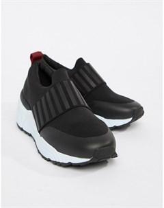 Массивные кроссовки Blink