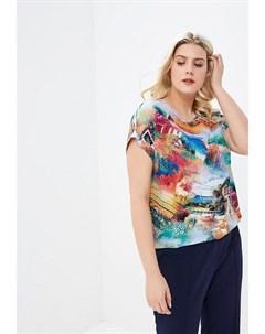 Блуза Стикомода