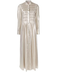 Maggie marilyn длинное плиссированное платье Maggie marilyn