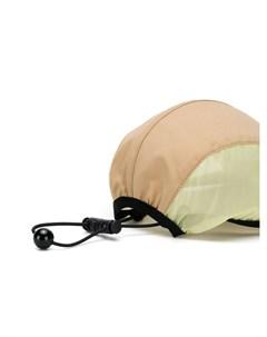 Cottweiler кепка в стиле колор блок нейтральные цвета Cottweiler