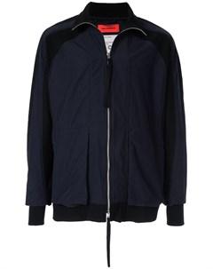 Abasi rosborough спортивная куртка arc m синий Abasi rosborough