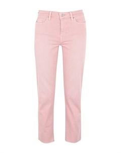 Джинсовые брюки Lauren ralph lauren