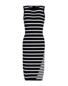 Платье до колена Line