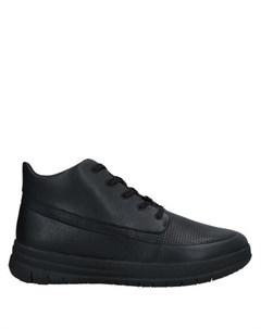 Кеды и кроссовки Fitflop