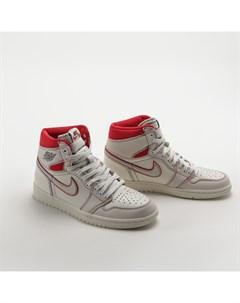 Кроссовки 1 Retro High OG Jordan
