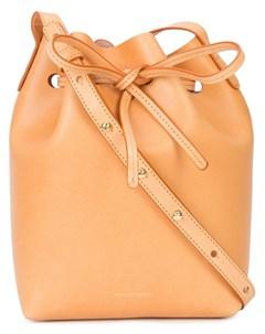 Мини сумка ведро Mansur gavriel