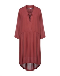 Платье до колена Just female