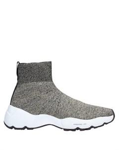 Кеды и кроссовки O.x.s.