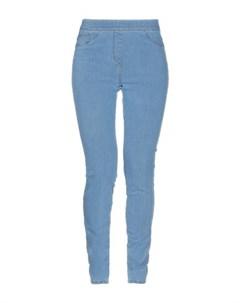 Джинсовые брюки Linea cinque